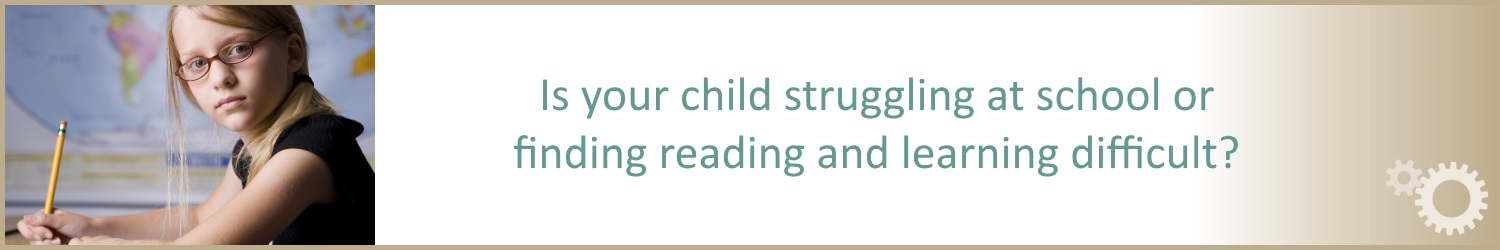 Fast ForWord for struggling readers